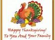 Thanksgiving – Histoire et origines